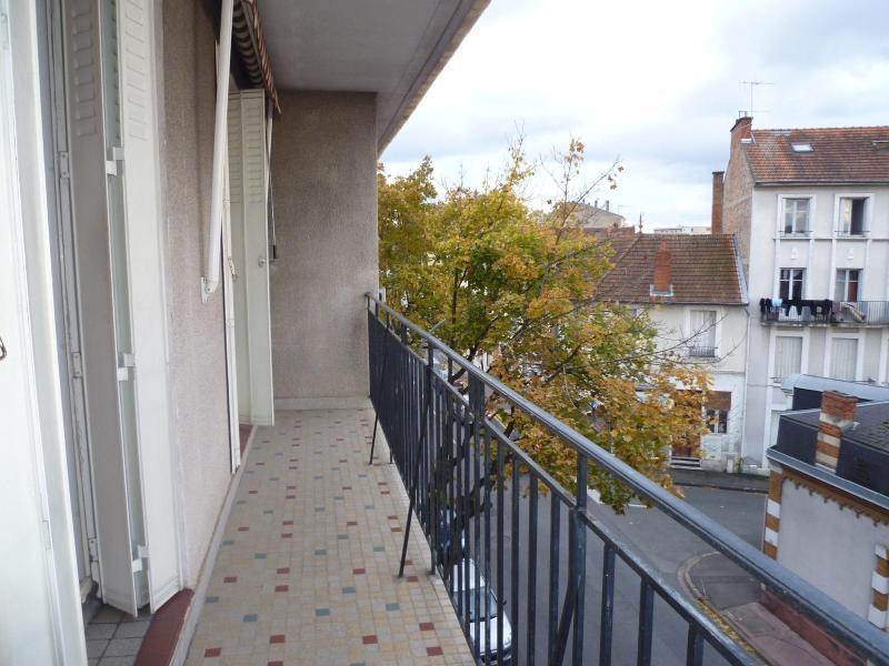 Sale apartment Vichy 49500€ - Picture 4