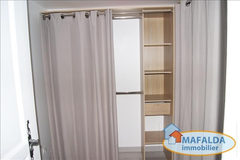 Vente appartement Mont saxonnex 129 500€ - Photo 7