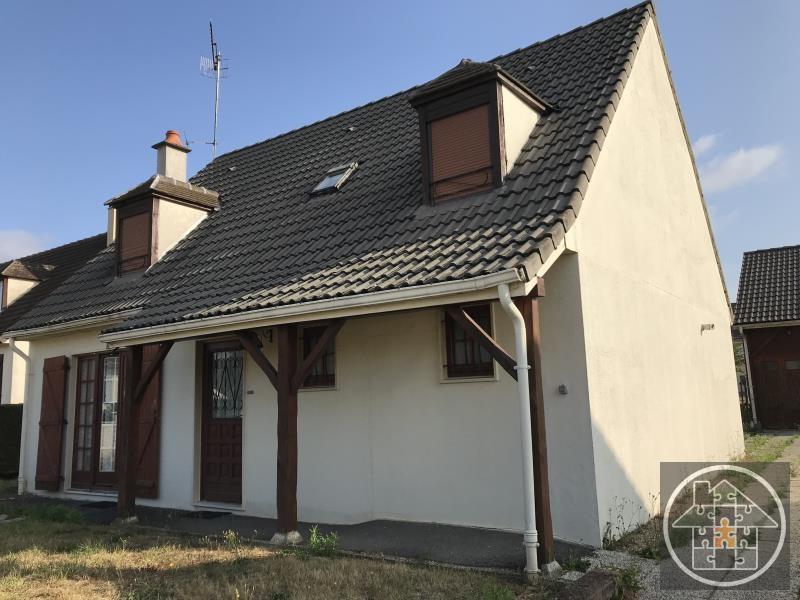 Vente maison / villa Ribecourt dreslincourt 157000€ - Photo 2