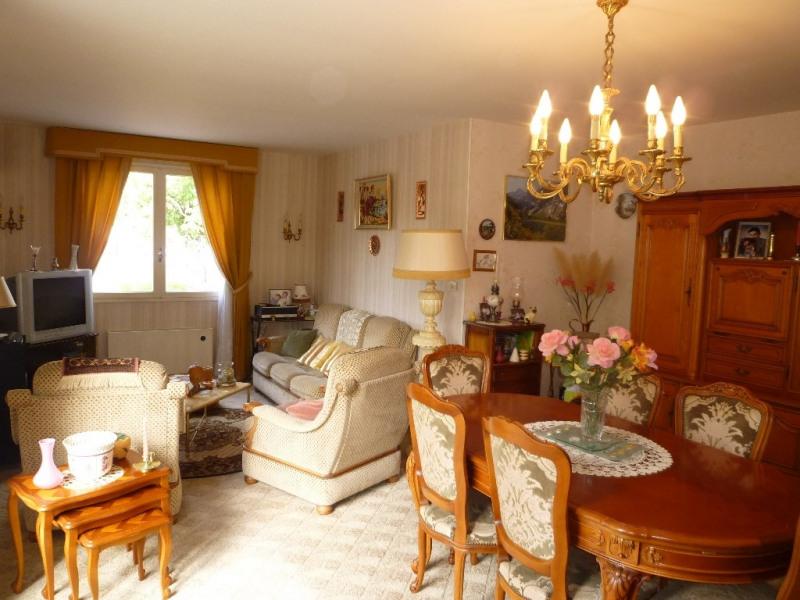 Vente maison / villa Chateaubernard 143000€ - Photo 2