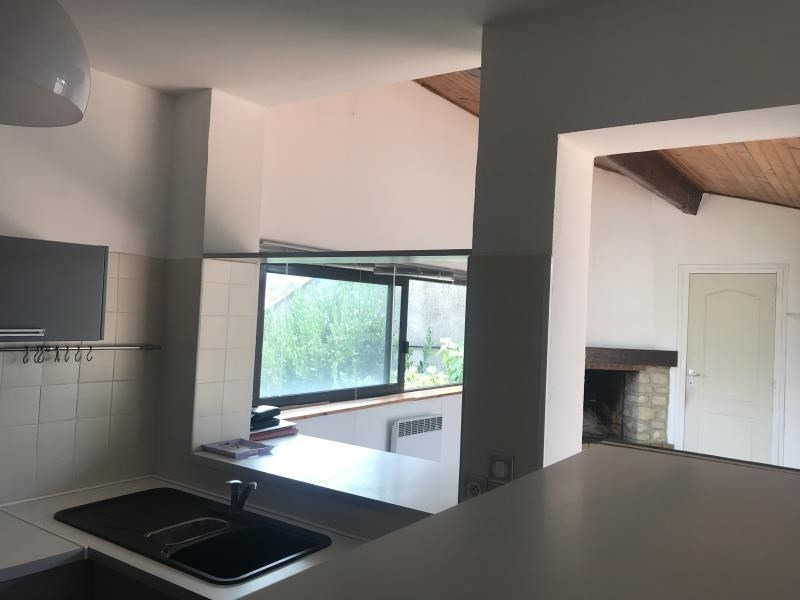 Sale apartment Nimes 178500€ - Picture 2