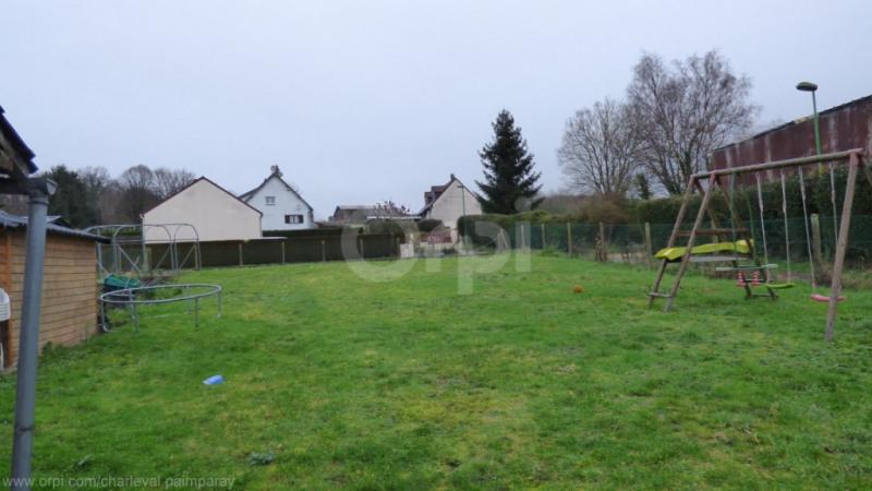Sale house / villa Fleury sur andelle 123000€ - Picture 6