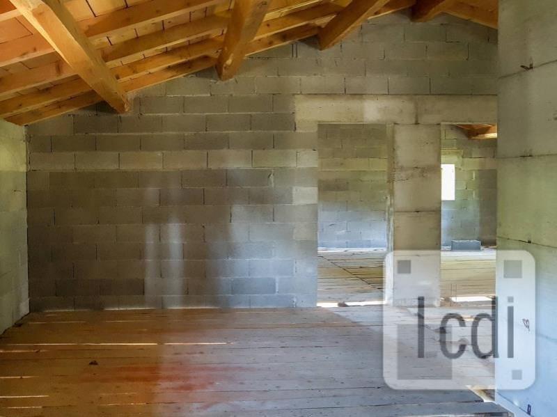 Vente maison / villa Mercuer 420000€ - Photo 5