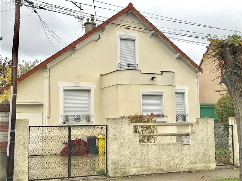 Rental house / villa Paray vieille poste 1295€ CC - Picture 1