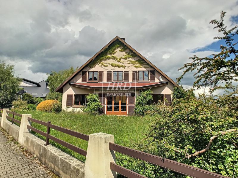 Verkoop  huis Saverne 325500€ - Foto 11