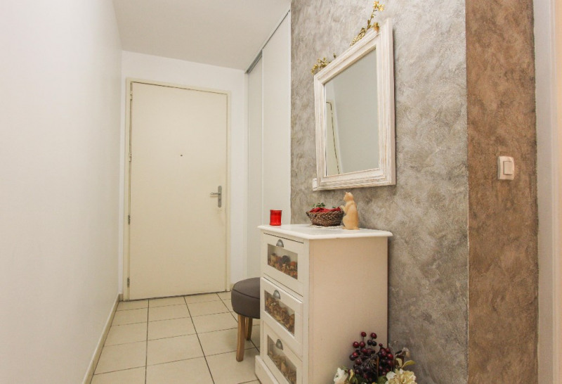 Sale apartment Chambery 235000€ - Picture 7