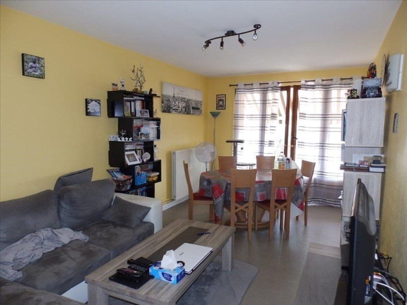 Vente appartement Moulins 76 000€ - Photo 1