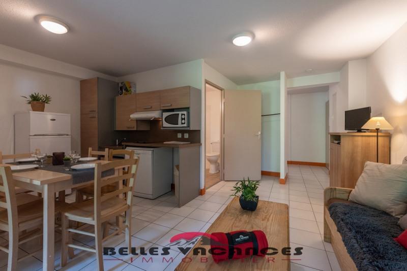 Sale apartment Arreau 80000€ - Picture 5