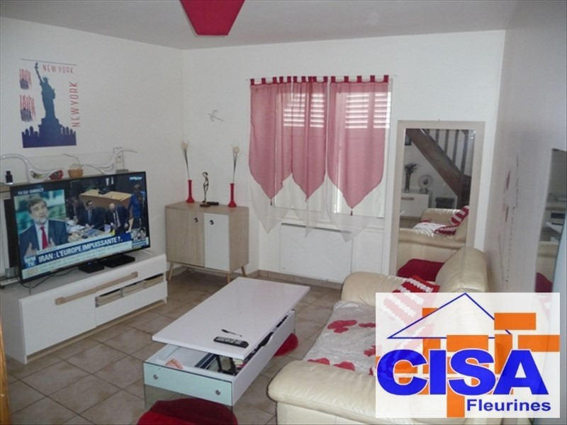 Vente maison / villa Rieux 177000€ - Photo 6