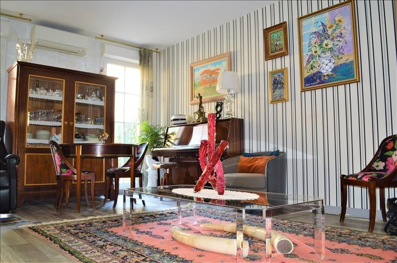 Vente appartement Rueil malmaison 569 000€ - Photo 1