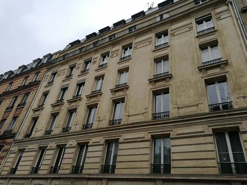 Vente appartement Asnieres sur seine 420 000€ - Photo 3