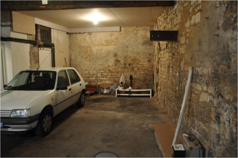 Vente appartement Niort 125 000€ - Photo 9