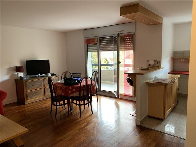 Rental apartment Le kremlin bicetre 1500€ CC - Picture 2