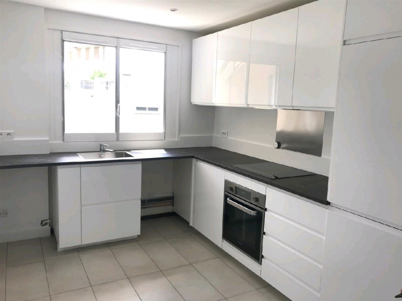 Sale apartment Taverny 256 760€ - Picture 6