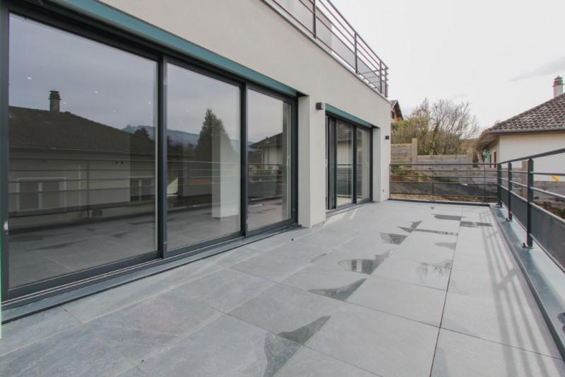 Vente de prestige maison / villa Aix les bains 595000€ - Photo 10