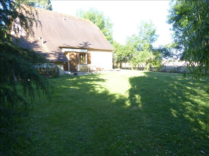 Sale house / villa Denguin 266 000€ - Picture 1