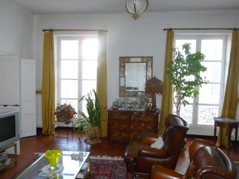 Vente appartement Nimes 252000€ - Photo 1