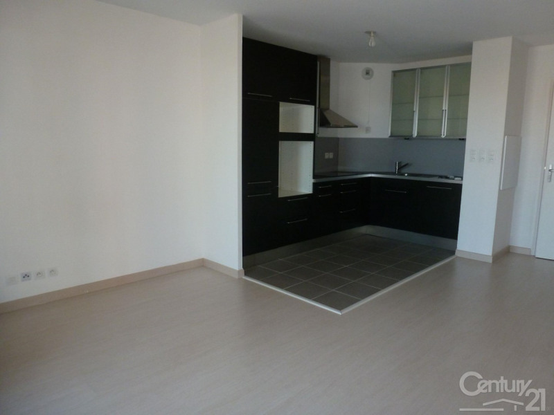 Rental apartment Cornebarrieu 499€ CC - Picture 3