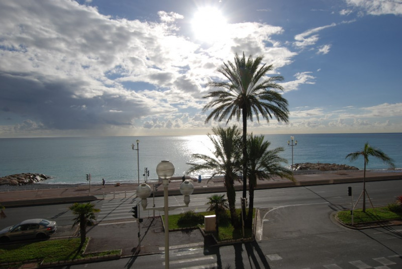 Vente appartement Nice 370 000€ - Photo 7