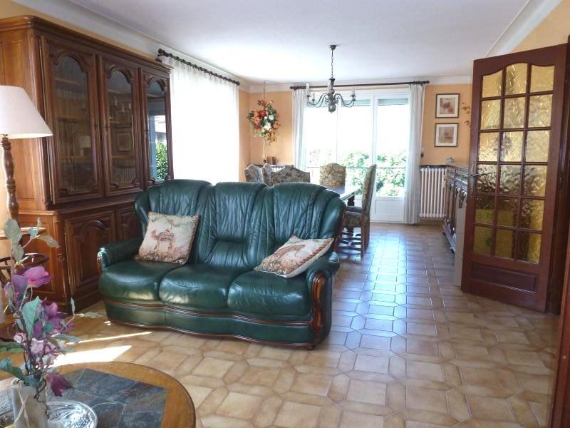 Vente maison / villa Chateauneuf de galaure 190000€ - Photo 8