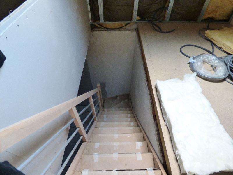 Sale house / villa Les andelys 107000€ - Picture 7