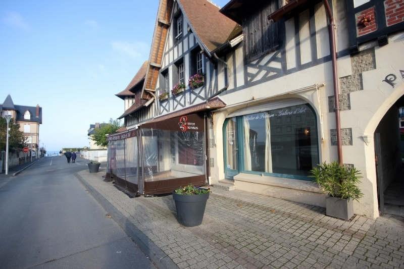 Vente boutique Blonville sur mer 122000€ - Photo 1