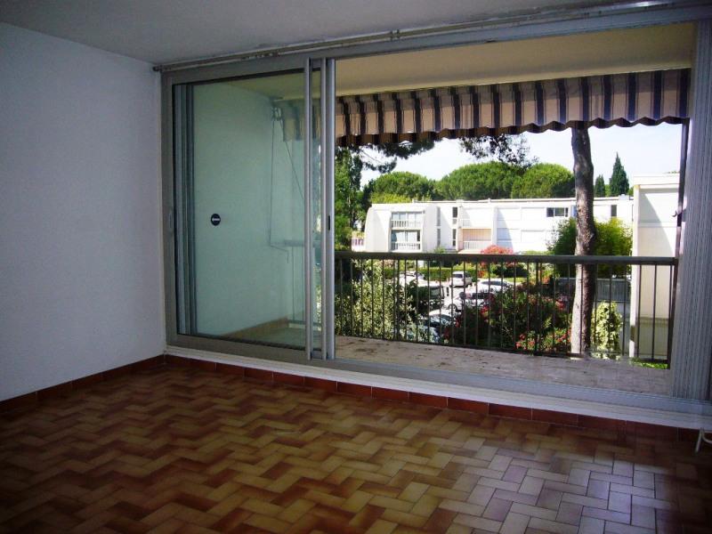 Sale apartment La grande motte 216000€ - Picture 2