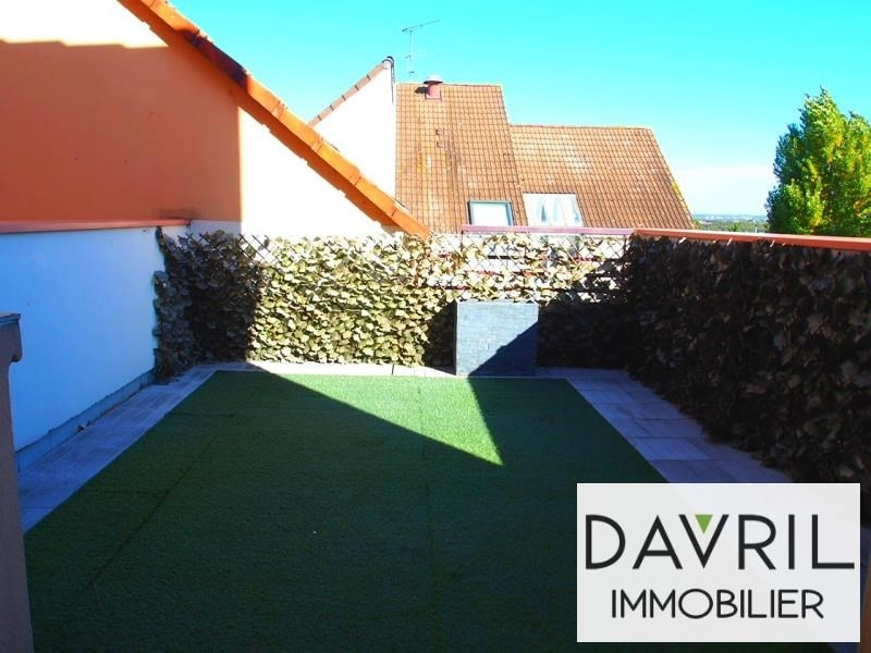 Sale apartment Andresy 189500€ - Picture 8