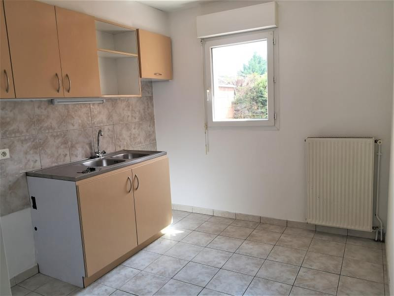 Location maison / villa Albi 745€ CC - Photo 2