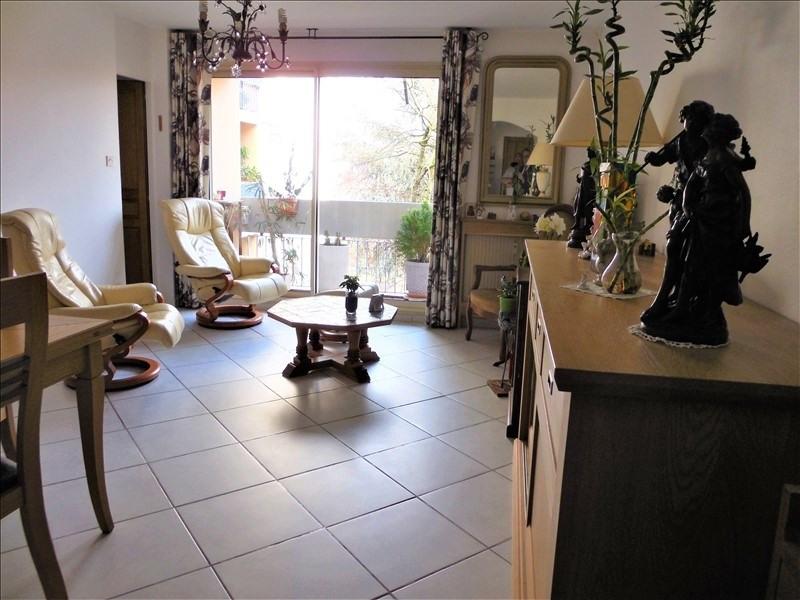 Vente appartement Toulouse 241500€ - Photo 2
