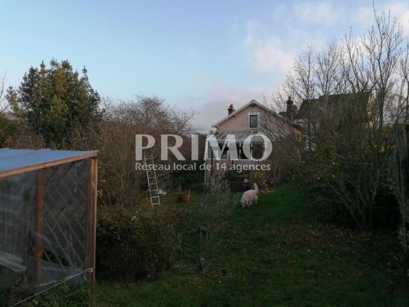 Vente maison / villa Igny 578000€ - Photo 9
