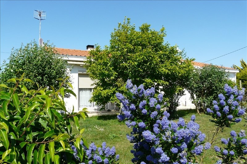 Sale house / villa Angles 173000€ - Picture 2