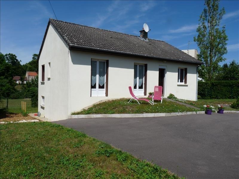 Sale house / villa Chatillon sur seine 111000€ - Picture 15