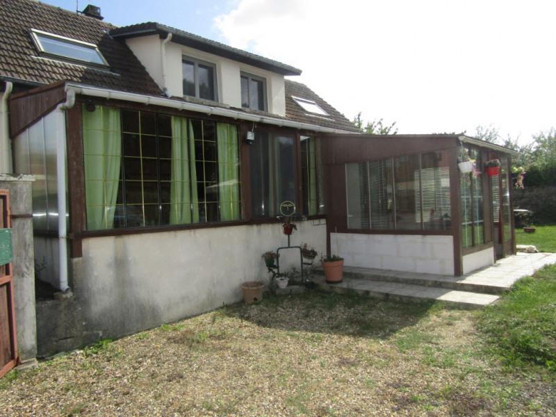 Vente maison / villa Andeville 268200€ - Photo 1