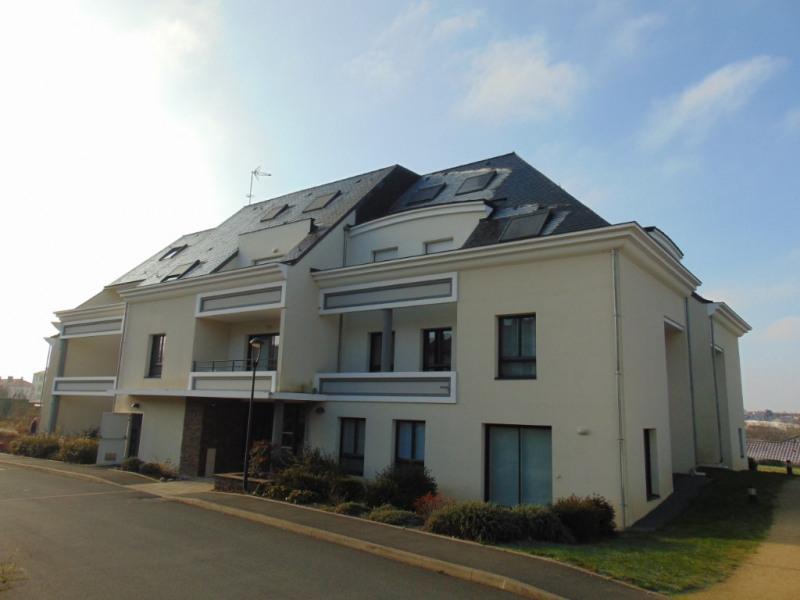 Vente appartement Cholet 134990€ - Photo 1