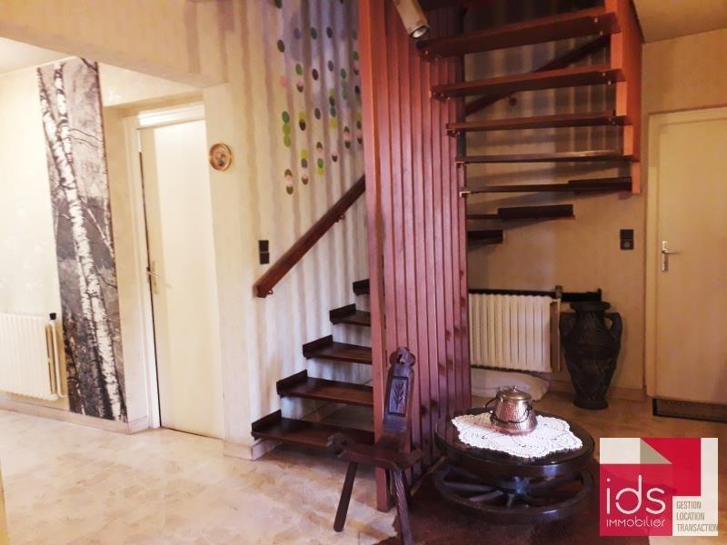 Sale house / villa Challes les eaux 349000€ - Picture 7