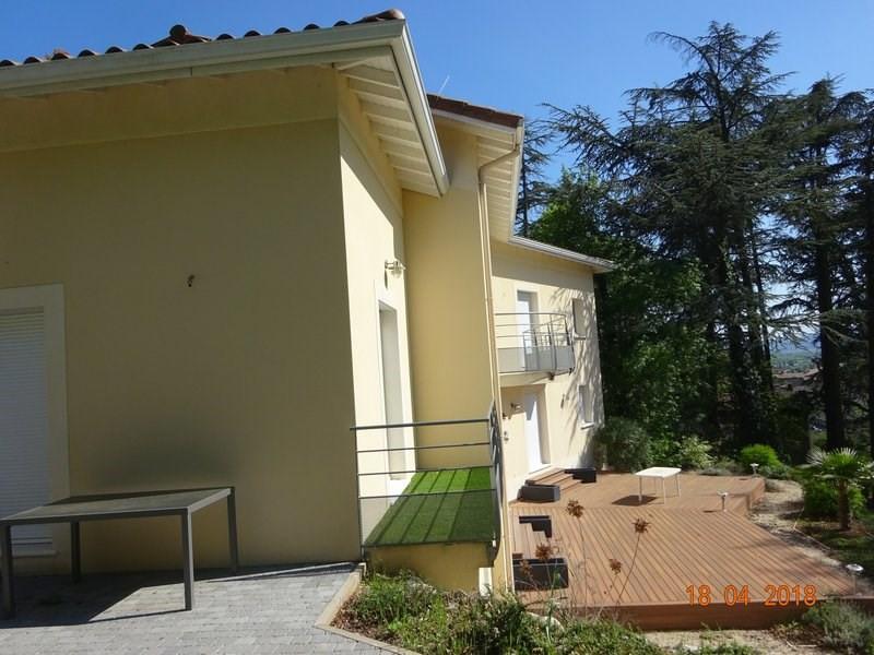 Sale house / villa St vallier 484211€ - Picture 3