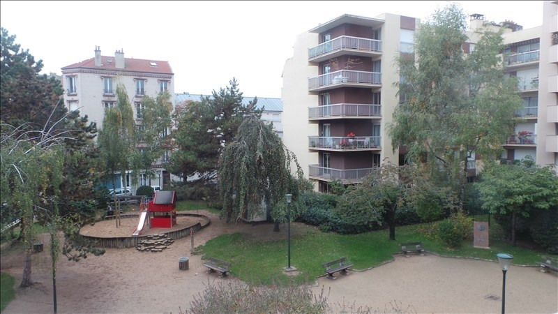 Location appartement Asnieres sur seine 1 535€ CC - Photo 2
