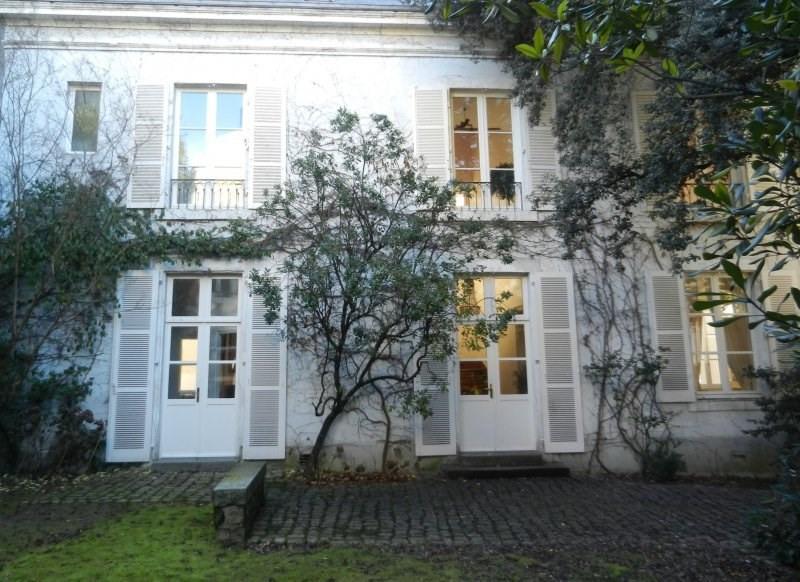 Vente de prestige hôtel particulier Le mans 672750€ - Photo 1
