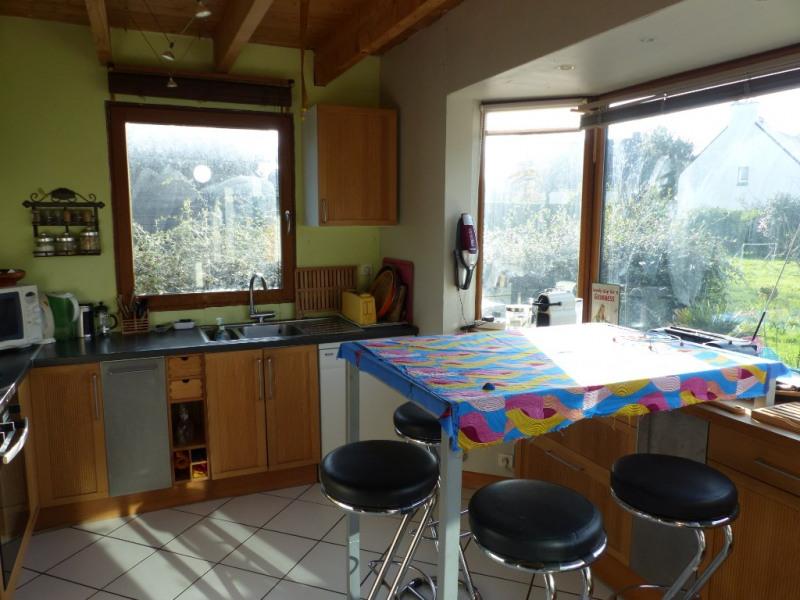 Vente maison / villa Gouesnach 273000€ - Photo 4
