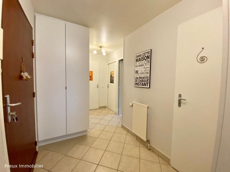 Sale apartment Poisy 295000€ - Picture 11