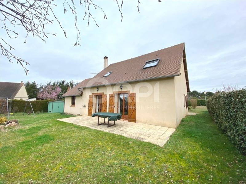 Vente maison / villa Tosny 219000€ - Photo 10