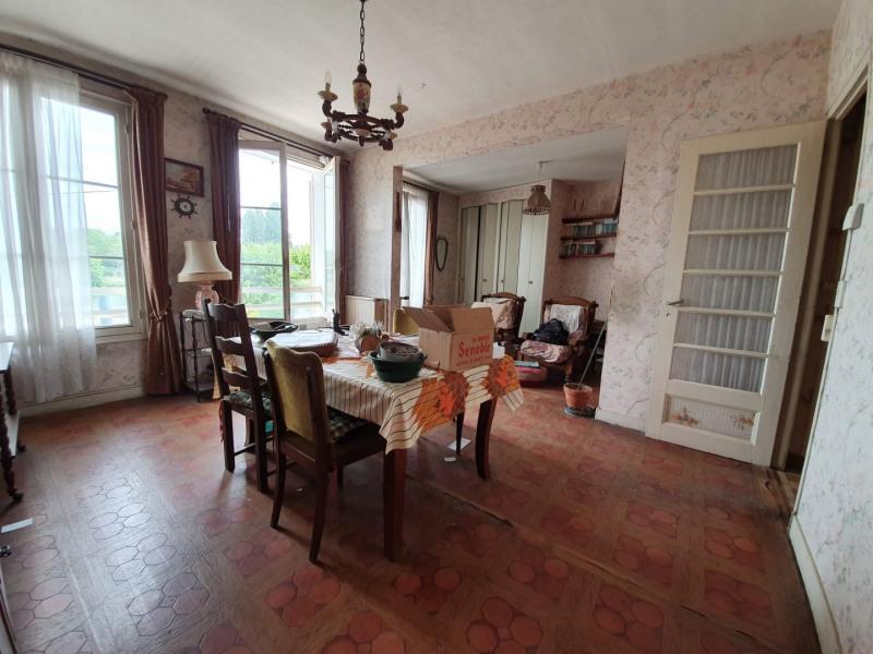 Sale house / villa Pont sur yonne 87000€ - Picture 2