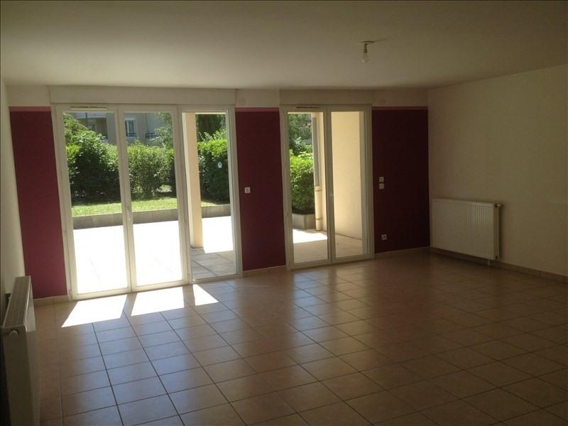 Sale apartment Divonne les bains 506000€ - Picture 2