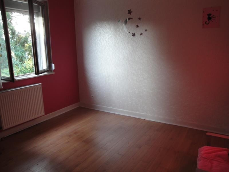 Sale house / villa Taillecourt 149000€ - Picture 5
