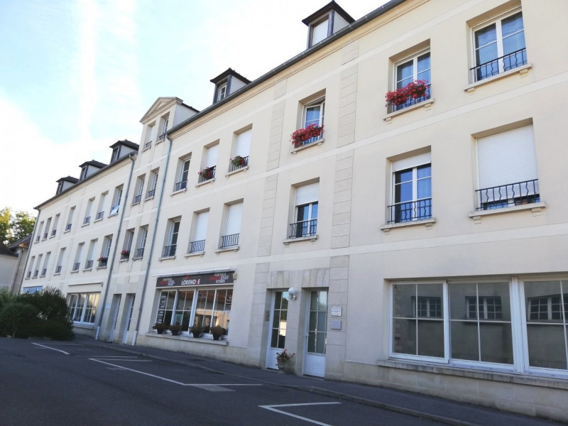 Vente appartement Senlis 212 000€ - Photo 2