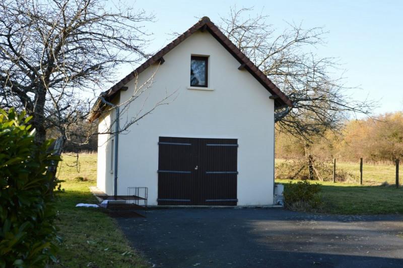 Vente maison / villa Le pré-d'auge 299250€ - Photo 8