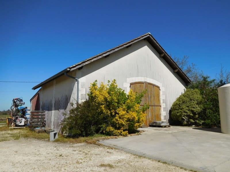 Sale house / villa St ciers de canesse 473000€ - Picture 10