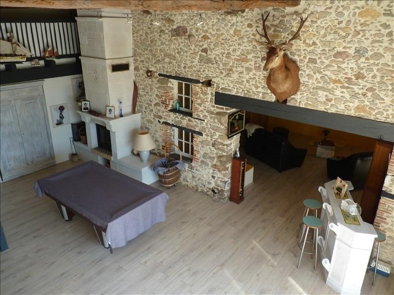 Sale house / villa Aizenay 299500€ - Picture 2