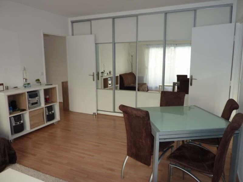 Rental apartment Issy les moulineaux 1195€ CC - Picture 2